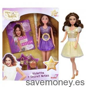 Violetta-Cantarina-Notas-Secretas