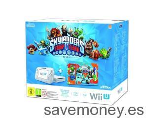 Wii-U-Skylanders