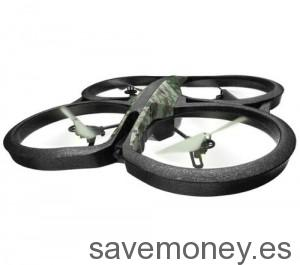 Drone-Parrot-Ar2