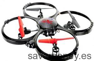 Drone-UDI-Radiocontrol
