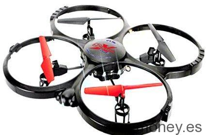 Ofertón Drone UDI por 63,80€