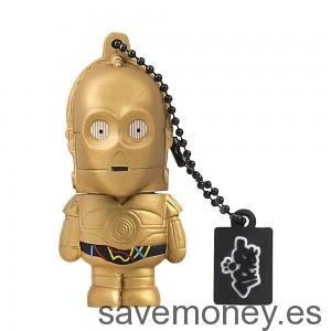 Memoria-USB-C-3PO