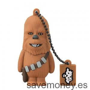 Memoria-USB-Chewbacca