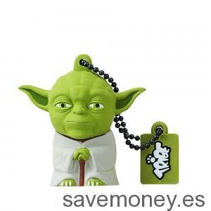 Memoria-USB-Yoda