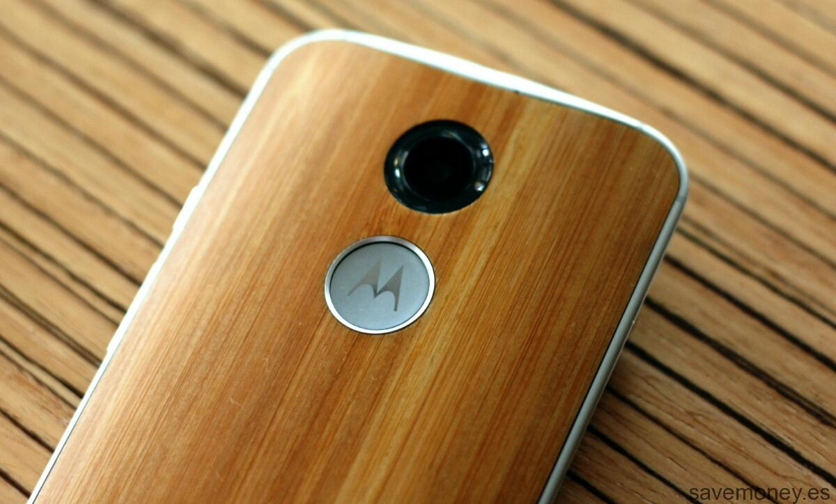 Oferta Motorola Moto X1