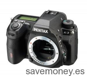 Pentax-K3