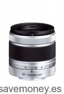 Pentax-Objetivo-Standard-Zoom