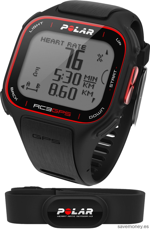 Oferta Polar RC3 GPS HR