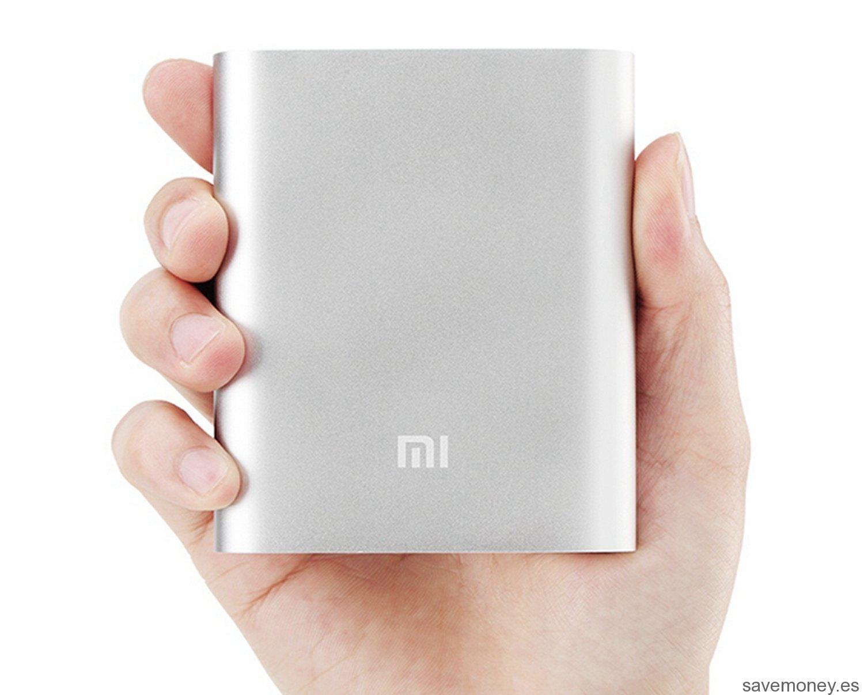 PowerBanks: baterías externas para tu teléfono móvil o tablet