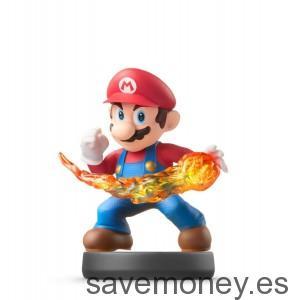 Amiibo-Mario