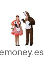 Disfraces en Familia para Carnavales (I)