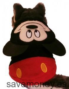 Disfraz de Micky Mouse