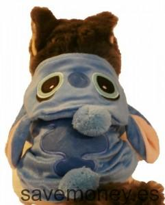 Disfraz de Stitch