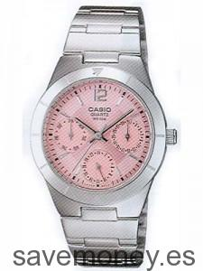 Reloj-Casio-Mujer