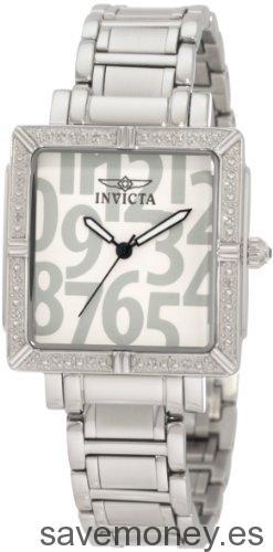 Comprar barato Relojes Invicta para mujer
