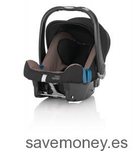 Romer-Silla-Auto-Baby-Safe-Plus.SHR-II