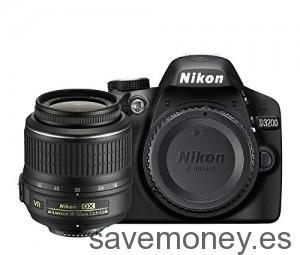 Camara-Nikon-D3200
