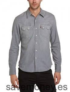 Camisa-Vaquera-Levis