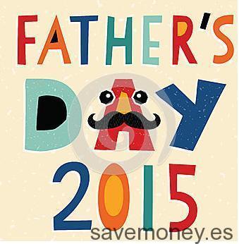 Regalos para el Día del Padre (Electrónica)