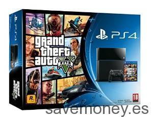PS4-GTA-v