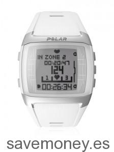 Polar-Pulsometro-FT60M-Blanco