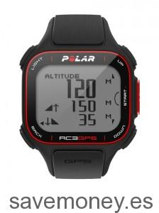 Polar-Pulsometro-Rc3-GPS