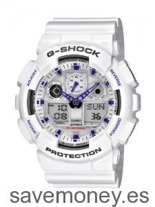 Reloj-Casio-GShock-GA-100A-7AER