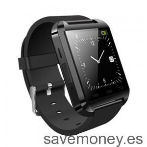 Smartwatch-Memteq-U8