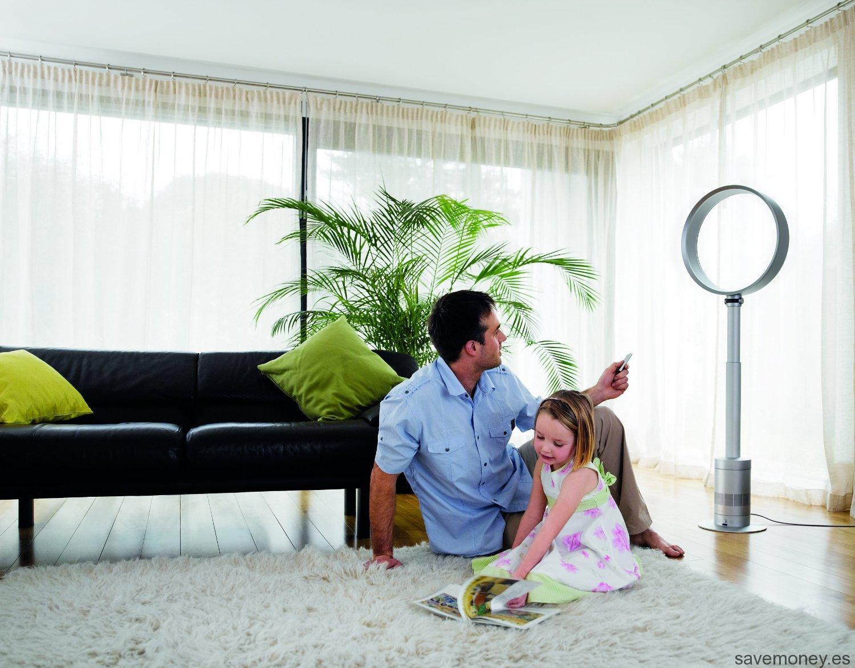 Comprar barato Ventiladores y Calefactores Dyson