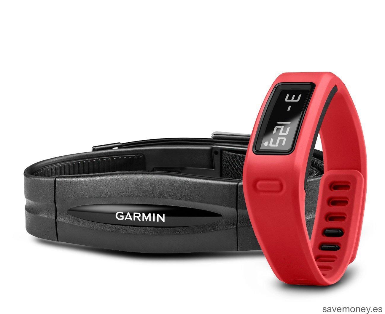 Oferta Garmin Vivofit HRM