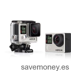 Oferta GoPro Hero4 Black Edition Adventure