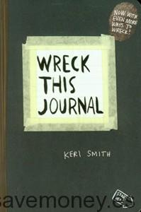 Libro-Wreck-This-Journal