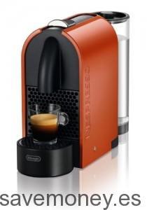 Nespresso-DeLonghi-U-Naranja