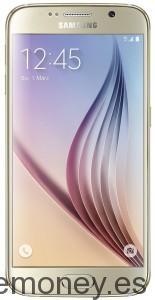 Samsung-Galaxy-S6-Dorado