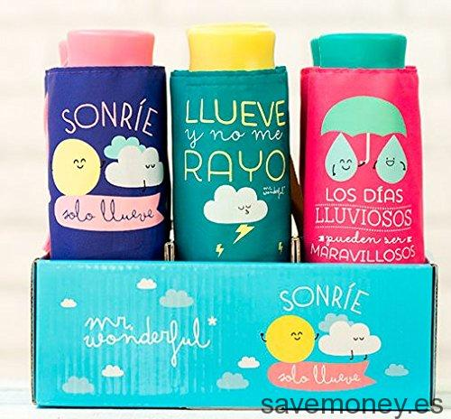 Especial Mr. Wonderful