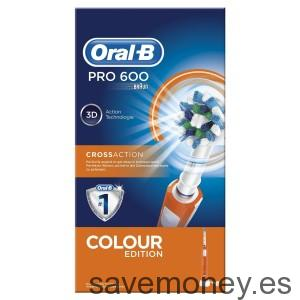 Oral-B-Pro-600-CrossAction-Naranja