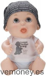 BabyPelon-El-Hombre-de-Negro