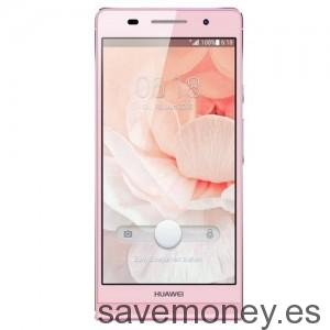 Huawei-Ascend-P6-Rosa