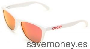 Oakley-Frogskins-Blancas