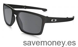 Oakley-Sliver-Matte-Black-Polarized