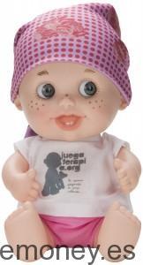 Muñeco Baby Pelón de Juegaterapia