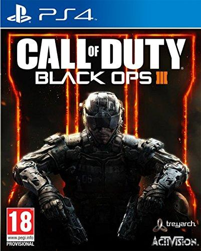 Comprar Call of Duty Black Ops 3 en Preventa