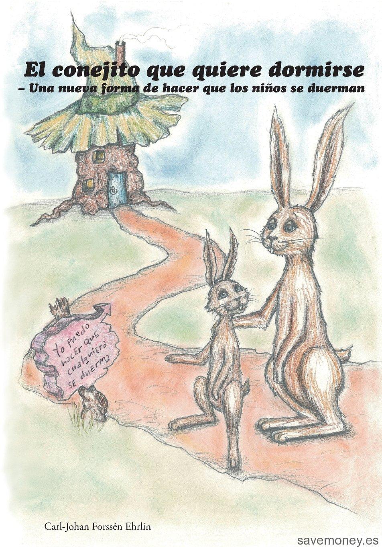 Comprar «El conejito que quiere dormirse»