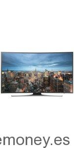 Oferton Televisor Curvo Samsung 4K Ultra HD