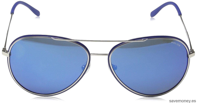 Gafas de sol chulas para gente chula