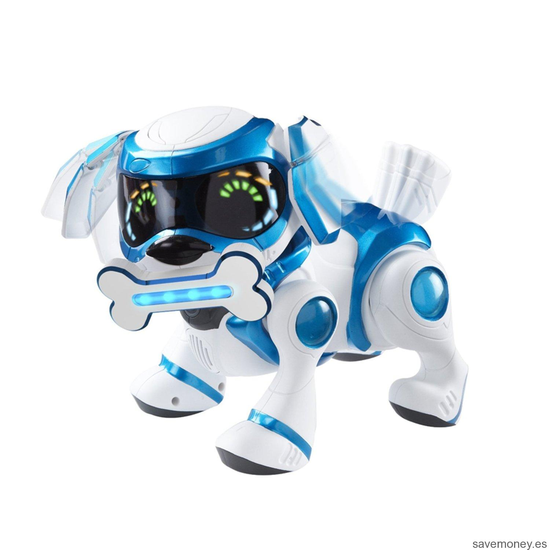 Cyber perro de Teksta