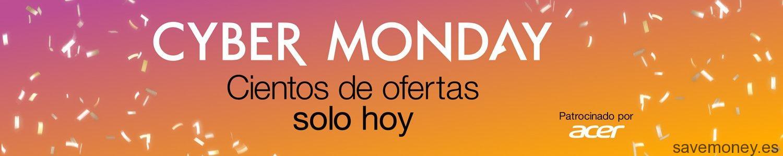 Las Mejores Ofertas Cyber Monday 2015 en Amazon España