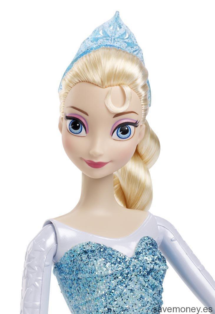 Frozen: Novedades de 2015 que se acabarán agotando
