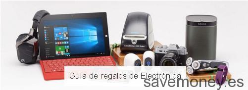 Guia-Regalos-Electronica