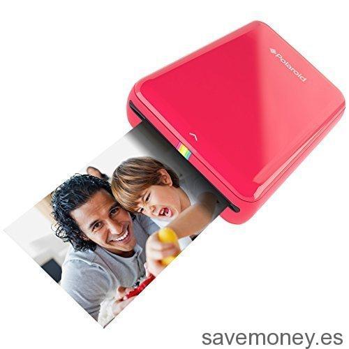 Impresora Portátil de GH16: Polaroid ZIP